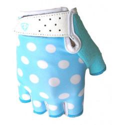 rukavice Poledník LADY 60´ modré