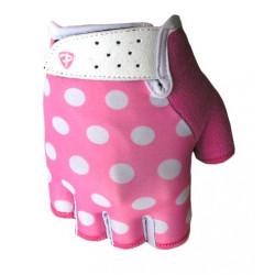 rukavice Poledník LADY 60´ růžové
