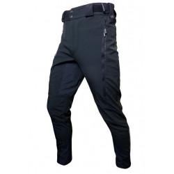 kalhoty dlouhé unisex HAVEN RAINBRAIN LONG černo/šedé