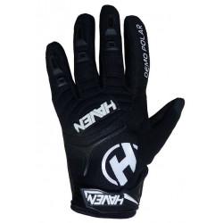 rukavice HAVEN DEMO POLAR černé