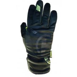 rukavice HAVEN Kingsize černo/zelené