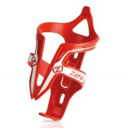 košík Zefal PULSE Fiber Glass červeno/bílý