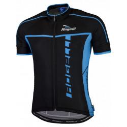 dres krátký pánský Rogelli UMBRIA 2.0 černo/modrý