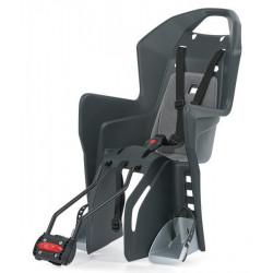 """sedačka Polisport Koolah 29"""" černo-šedá"""
