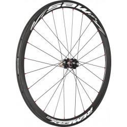 kolo zapletené Remerx SAW38 622-20 zadní  11r. 24 děr karbon