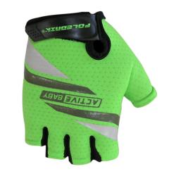 rukavice dětské Poledník ACTIVE BABY zelené