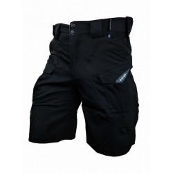kalhoty krátké pánské HAVEN CUBES BLACKIES černé
