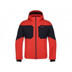 bunda pánská LOAP FRITZ zimní červená