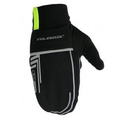 rukavice Polednik FLEX zimní běžecké