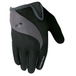 rukavice Poledník AIRNAMIC černé