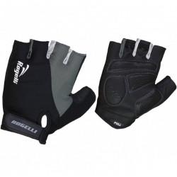 rukavice pánské Rogelli AGIO šedé