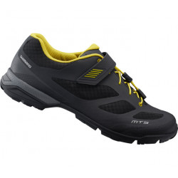 boty Shimano MT5 černé