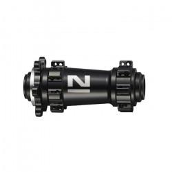 náboj Novatec XDS641SB-B15 Al 28 přední bez osy