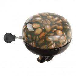 zvonek M-Wave velký Coffee