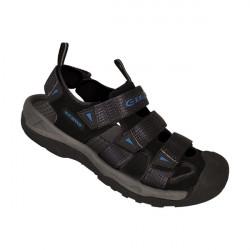 boty sandály EXUSTAR SS515 černé
