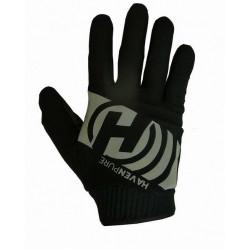 rukavice HAVEN dlouhoprsté PURE černé