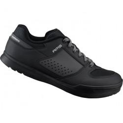 boty Shimano AM5 černé
