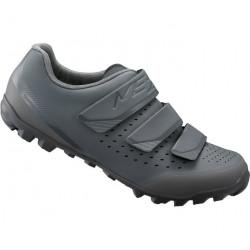 boty Shimano ME2 šedé