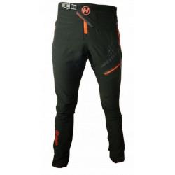 kalhoty dlouhé unisex HAVEN ENERGIZER Polar černo/červené