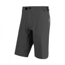 kalhoty krátké pánské SENSOR HELIUM šedé