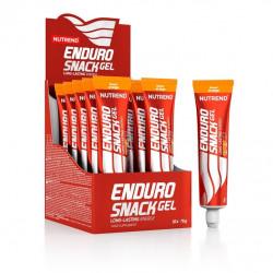 gel Nutrend Endurosnack POMERANČ tuba
