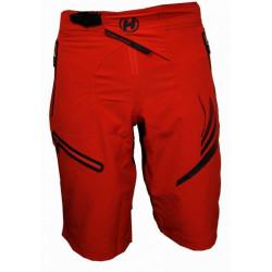 kalhoty krátké pánské HAVEN ENERGIZER červené