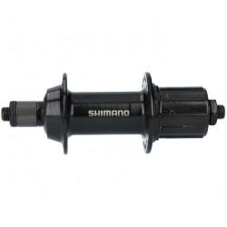 náboj Shimano FH-TY500 zadní 32 7r černý servisní balení
