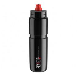 lahev ELITE FLY černá/červené logo 950 ml