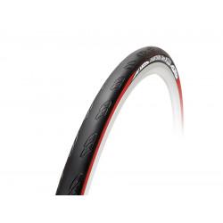 plášť TUFO Comtura Duo 25-622/700x25C kevlar černo-červený