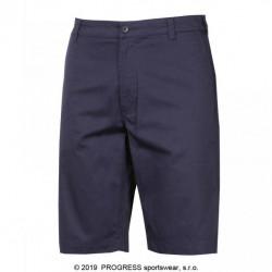 kalhoty krátké pánské Progress BRIXEN shorts modré