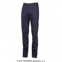 kalhoty dlouhé pánské Progress BRIXEN modré