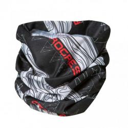 šátek roura Progress TUBE černá