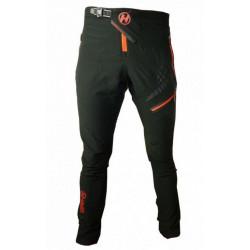 kalhoty dlouhé unisex HAVEN ENERGIZER Long černo/červené