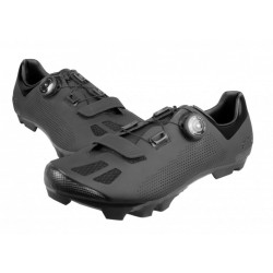 boty FLR F-70 černé
