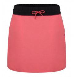sukně dámská LOAP ADISSA korálová