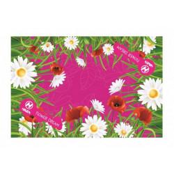 šátek HAVEN dětský flowers ll