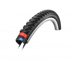 "plášť SCHWALBE Marathon GT 365 Performance Line 28""x1.50/40-622 reflex E-BIKE"