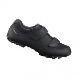 boty Shimano ME100 černé