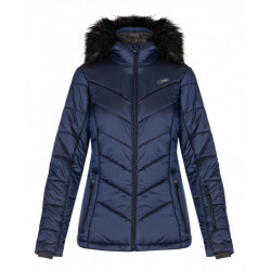 bunda dámská LOAP ODELIE zimní modrá
