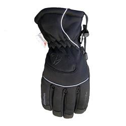 rukavice Polednik FROST zimní černé