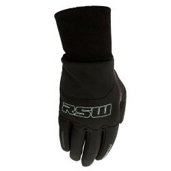 rukavice Polednik RSW černé zimní