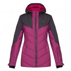 bunda dámská LOAP OTIFA zimní fialová