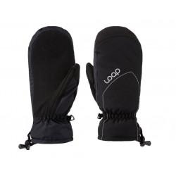 rukavice LOAP RORY zimní černé