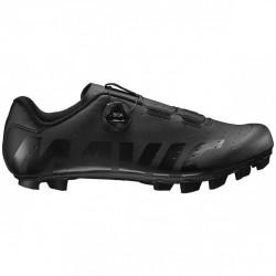 boty Mavic CROSSMAX BOA černé