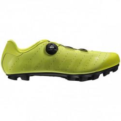 boty Mavic CROSSMAX BOA reflexní žlutá