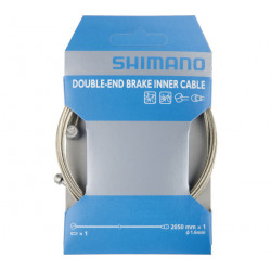 lanko Shimano brzdové SIL/MTB 1.6*2050 10ks