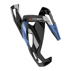 košík ELITE Custom Race Plus Black 20, modrý graphic