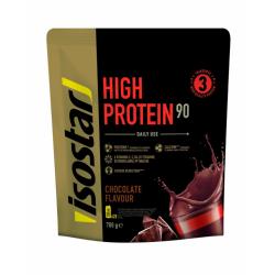 nápoj ISOSTAR High Protein čokoláda 700g