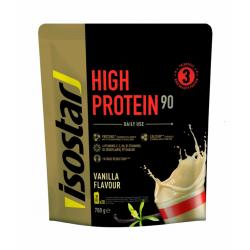 nápoj ISOSTAR High Protein vanilka  700g