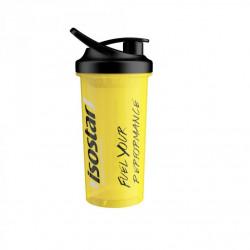 shaker ISOSTAR žlutý 700ml